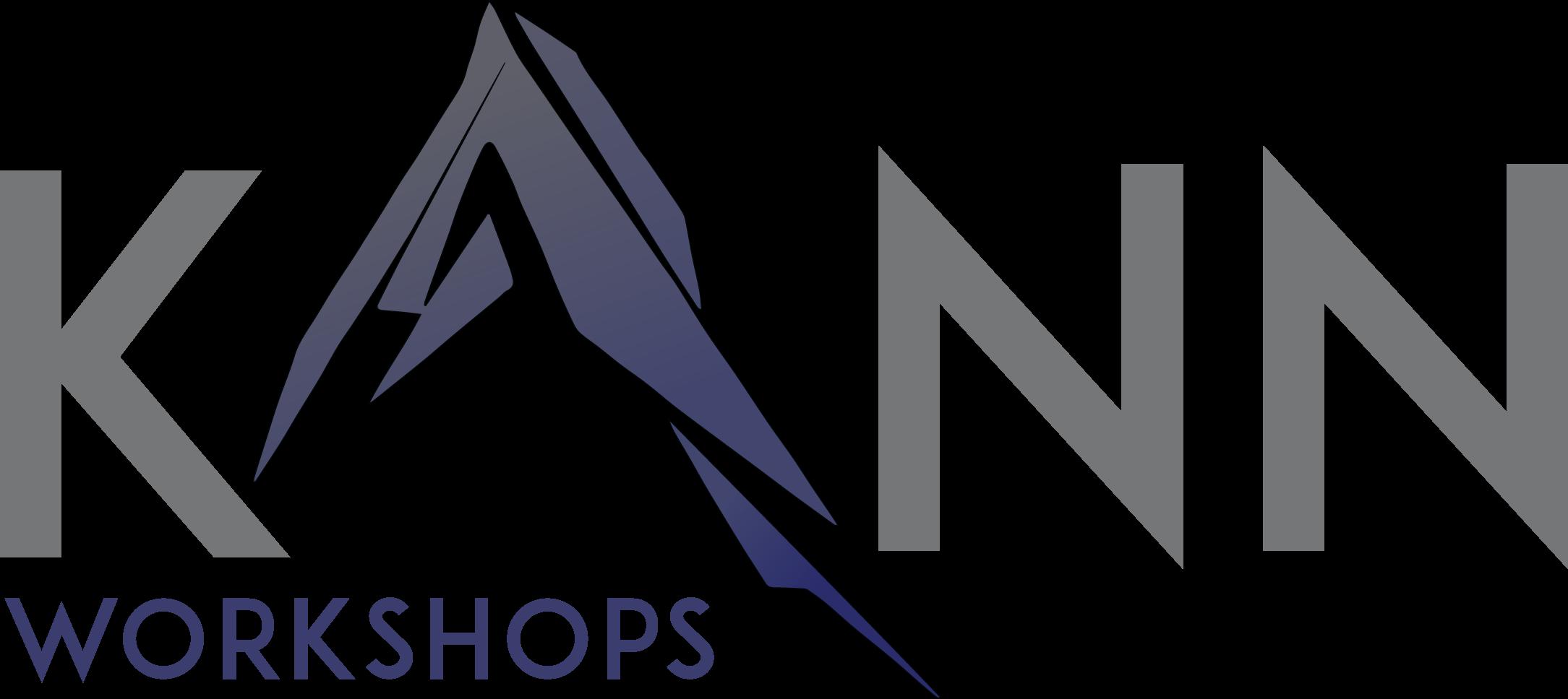 KANN Workshops